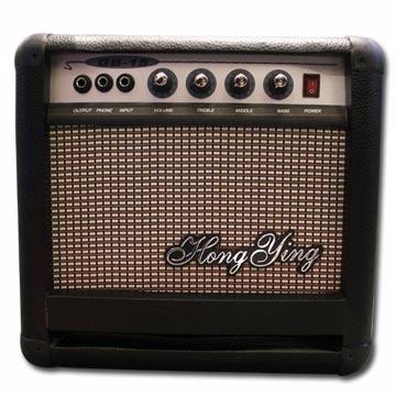 THMC GB15 15瓦電貝斯音箱
