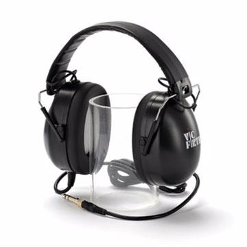 『原廠公司貨鼓手專用』VIC FIRTH SIH1 專業耳罩式耳機 職業樂手耳罩式耳機系列