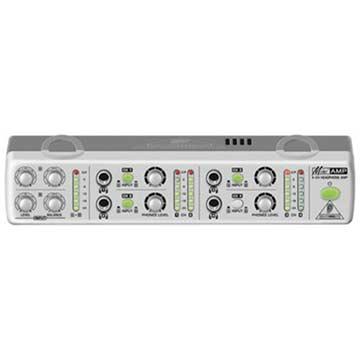 Behringer MINIAMP AMP800 訊號分配器