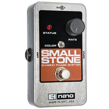 EH Nano Small Stone 經典相位效果器