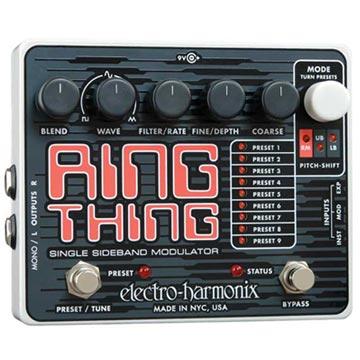 EH Ring Thing 效果器