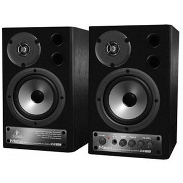 BEHRINGER MS20 數位主動式監聽喇叭 (對)