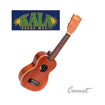 KALA KA-S Ukulele 烏克麗麗 (21吋)【烏克麗麗專賣店/KAS】