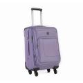 Diplomat外交官 時尚經典EVA可加大24吋行李箱(紫)DH-1312B