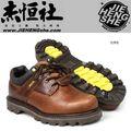 款664光棕 沙黃 光黑專櫃正品戶外鞋工作鞋大頭鞋情侶鞋 MACK馬克