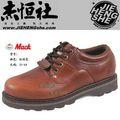 款014G光紅棕 光黑 磨砂棕專櫃正品戶外鞋工作鞋大頭鞋情侶鞋 MACK馬克
