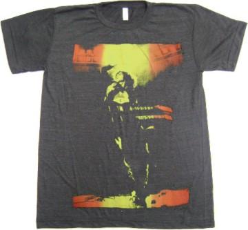Led Zeppelin Live進口樂團短T/ROCK/RETRO/ANVIL/HANES圓筒T