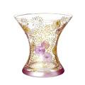 貝斯麗-手工彩繪鬱金香花瓶(FR01.FB01)