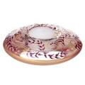 【貝斯麗】madiggan手工彩繪托斯卡尼飛碟碗燭台(二個)