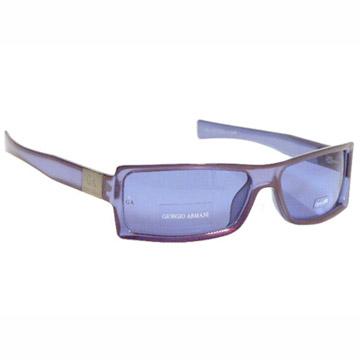 【GIORGIO ARMANI】時尚太陽眼鏡