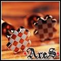 ARES 『飆風極速-古銅』【共三色】【潮流限量商品】