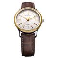 Maurice Lacroix 艾美 耀眼時尚超優質感手腕錶/18K黃金錶殼