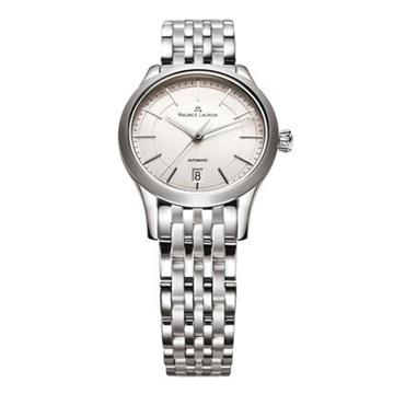 Maurice Lacroix 艾美  典雅時尚女腕錶/機械錶