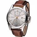 漢米爾頓 Hamilton Jazzmaster 新自由宣言計時機械腕錶 H32416581