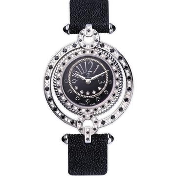 BijouMontre 寶爵 BM8710T 潘朵拉鑽錶 Pandora`s Box