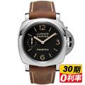 PANERAI 沛納海 PAM00422 3日鍊腕錶-47mm