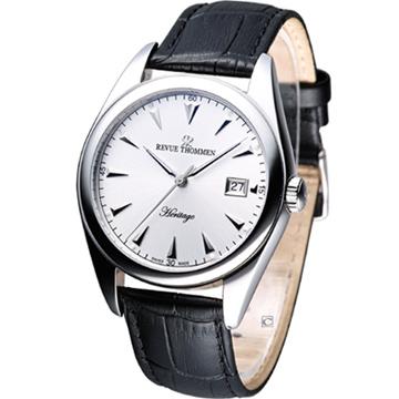 Revue Thommen 都會紳士機械錶(21010.2532)