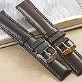 法國進口 ZRC 特殊加厚型高級錶帶 ( 22mm.20mm)