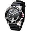 SDV01003B 東方錶 ORIENT 200M潛水機械錶