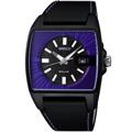 WIRED HYBRID太陽能立體三眼腕錶(紫)_V145-X013T