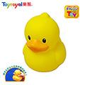 日本《樂雅 Toyroyal》軟膠鴨子