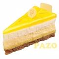 日版 ENSKY 3D 立體拼圖 KM-35 巴黎甜點 起司蛋糕