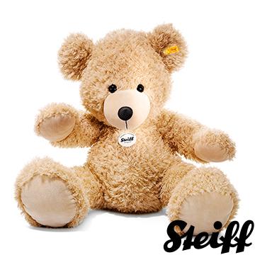 STEIFF德國金耳釦泰迪熊 - Fynn Teddy Bear (80cm)