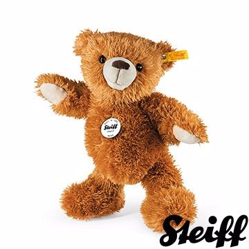 STEIFF德國金耳釦泰迪熊 - Hubert Teddy Bear (經典泰迪熊)