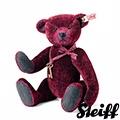 STEIFF德國金耳釦泰迪熊 - Basco Teddy Bear (限量版)