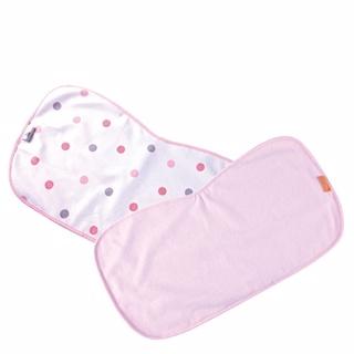 【COTEX可透舒】防水透氣拍嗝巾 (2入組)