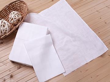 新生兒棉紗尿布(小、12條入)