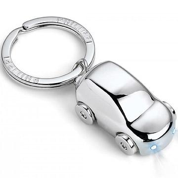 PHILIPPI Cruiser照明小車鑰匙圈