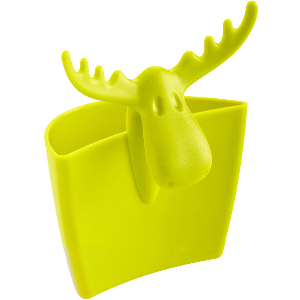 KOZIOL  麋鹿茶包架(綠)
