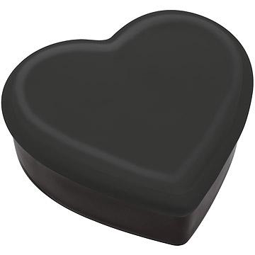 KOZIOL 真心收納盒(黑)