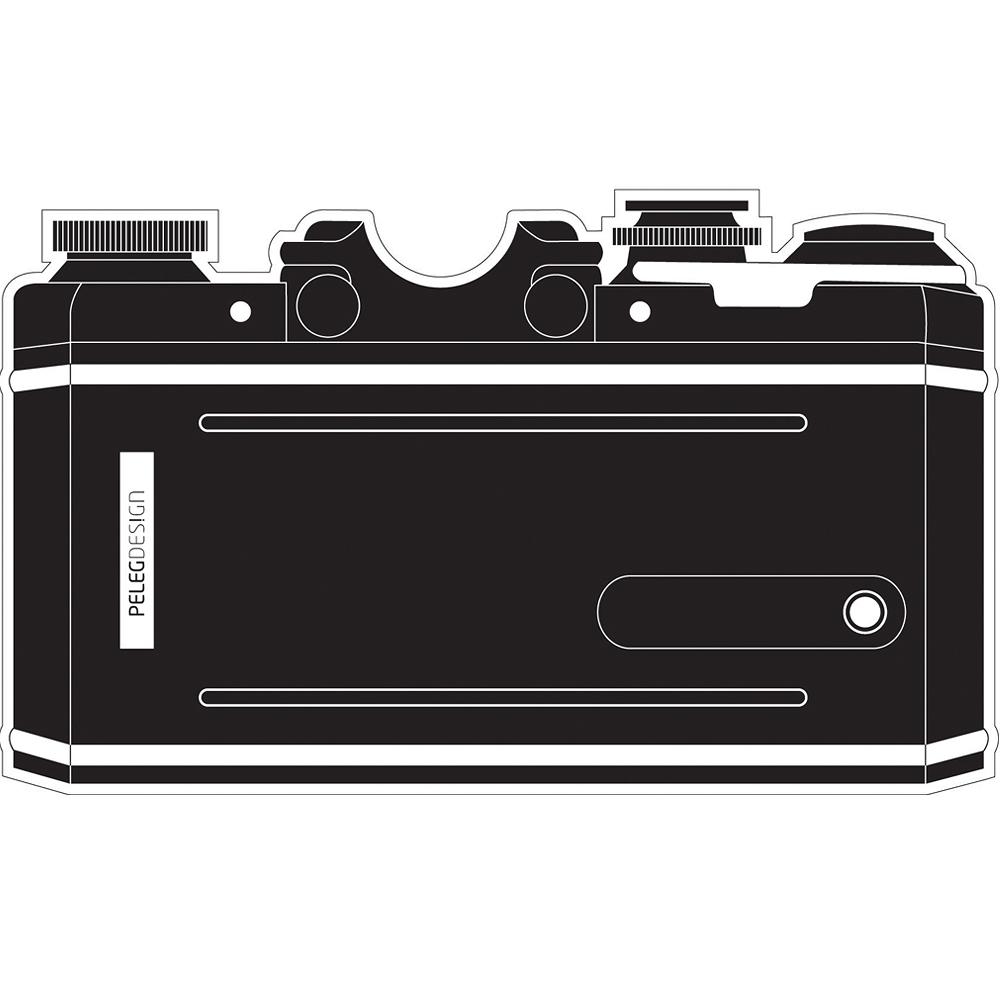 MB Spy 窺視孔裝飾貼紙(相機)