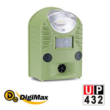 DIGIMAX地震警報器