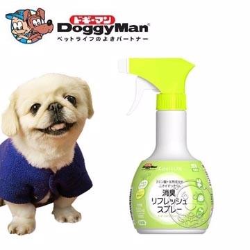 DoggyMan》簡約生活系列-除臭噴劑-380ml