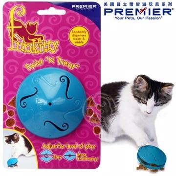 美國普立爾》PREMIER貓仔很忙智遊玩具系列 ~貓咪飛碟~