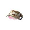 UHO太陽眼鏡遮陽帽(迷彩)