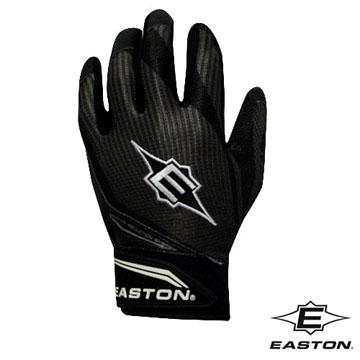 【EASTON】VRS PRO IV 打擊手套(黑)