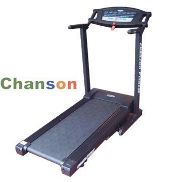 【Chanson強生】CS-6610 入門機種仰昇跑步機