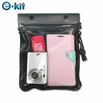 逸奇 e-Kit 戶外休閒防水袋3米保護套 SJ-B017 黑色
