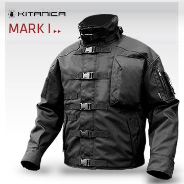Kitanica  MARK I 戰術夾克 L號
