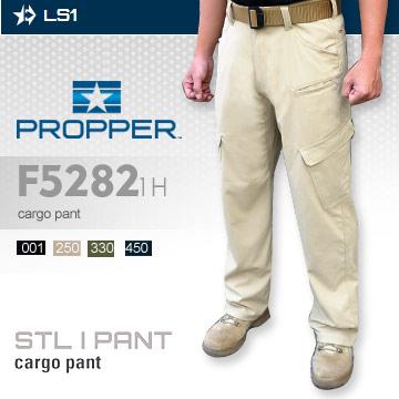 PROPPER STL 1 PANT Cargo戰術長褲