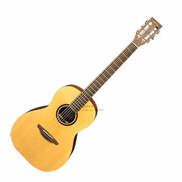 VEELAH V1-P 單板民謠木吉他