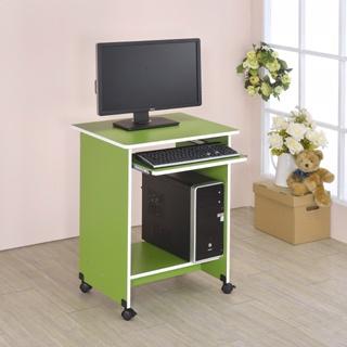 (ONE 生活) 小空間電腦桌-綠