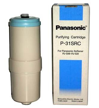 Panasonic 國際牌軟水器濾心P-31SRC