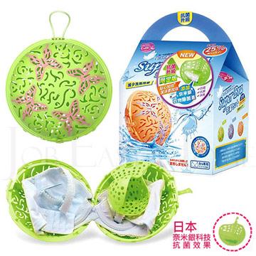 (可而喜)抗菌升級版第三代洗衣球(2入)