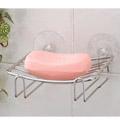 (皇家拿鐵)不銹鋼不鏽鋼肥皂架
