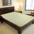 【范登伯格】可樂弗☆涼夏雙人床蓆-5x6.2尺